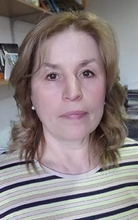 Екатерина Бэгу