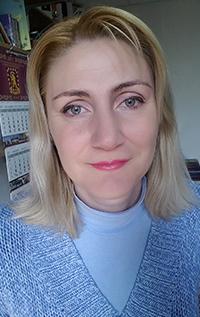 Ольга Мирзак