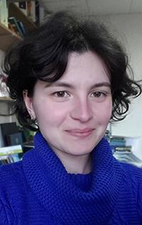 Наталья Желяпова