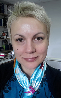 Татьяна Кайгородов